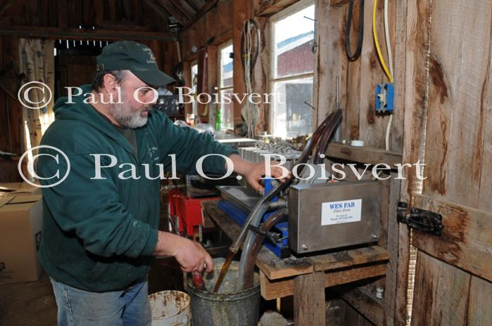 Maple Sugaring 30-20-12004